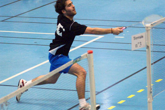 Antoine FUENTES