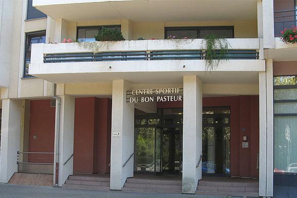 Gymnase Bon Pasteur