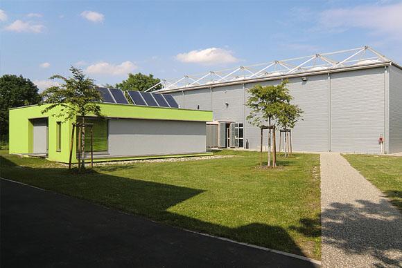 Centre sportif de la robertsau